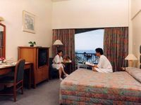 Ferringhi Beach Hotel в номере