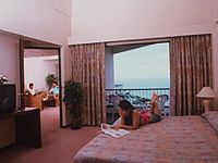 Ferringhi Beach Hotel номер