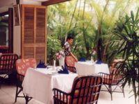 Ferringhi Beach Hotel cafe