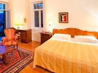 Номер-в-отеле, Triglav, Блед, Словения