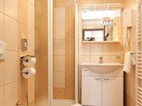 Ванная-комната, Apartments Vila Piranesi, Пиран, Словения