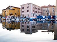 Вид-отеля, Apartments Vila Piranesi, Пиран, Словения