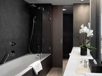 Ванная-комната, Cubo, Любляна, Словения