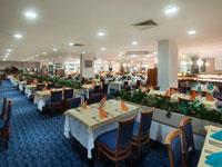 Ресторан, Apartmaji Vile Barka 3*, Порторож, Словения