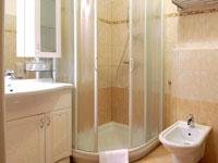 Ванная-комната, Hotel Marko, Порторож, Словения