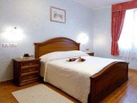 Номер-в-отеле, Hotel Marko, Порторож, Словения