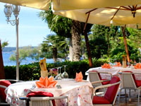 Ресторан, Hotel Marko, Порторож, Словения