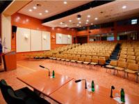 Конференц-зал, Radin-B, Раденцы, Словения