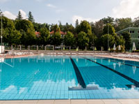 Бассейн, Grand Hotel Rogaska, Рогашка Слатина, Словения