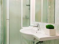 Ванная-комната, Grand Hotel Rogaska, Рогашка Слатина, Словения