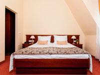 Номер-в-отеле, Grand Hotel Rogaska, Рогашка Слатина, Словения