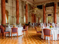 Ресторан, Grand Hotel Rogaska, Рогашка Слатина, Словения