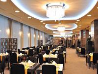Ресторан, Grand Hotel Sava Superior, Рогашка Слатина, Словения