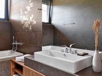 Ванная-комната, Oranda Village, Рогашка Слатина, Словения