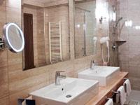 Ванная-комната, Apollo, Порторож, Словения