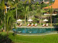 Индонезия/о. Бали/Удуд/Alaya Resort Ubud 4*/бассейн