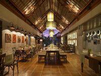 Индонезия/о. Бали/Удуд/Alaya Resort Ubud 4*/интерьер ресторана