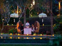Индонезия/о. Бали/Удуд/Alaya Resort Ubud 4*/романтический ужин