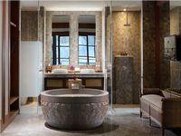 Индонезия/о. Бали/Удуд/Alaya Resort Ubud 4*/ванна в номере сьют
