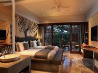 Индонезия/о. Бали/Удуд/Alaya Resort Ubud 4*/Deluxe Room