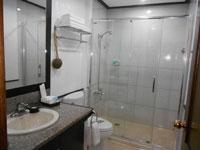 Ванная-комната, Sea Wind Boracay 4*, Боракай, Филиппины