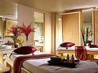 Номер в отеле Shangri-La Rasa Sentosa 4*, Сентоза, Сингапур