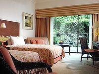 Вид номера в отеле Shangri-La Rasa Sentosa 4*, Сентоза, Сингапур