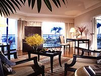 Фото номера в отеле Shangri-La Rasa Sentosa 4*, Сентоза, Сингапур