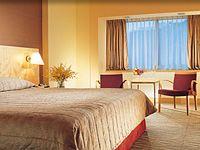номер в отеле Plaza Parkroyal on Beach Road 4*, Сингапур