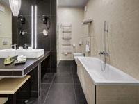 Std-Room Bathroom, Aleksander 5*, Рогашка Слатина, Словения