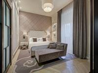 Royal bedroom, Aleksander 5*, Рогашка Слатина, Словения