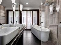 Penthouse Bathroom, Aleksander 5*, Рогашка Слатина, Словения