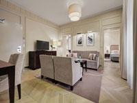 Presidential_living-room, Aleksander 5*, Рогашка Слатина, Словения