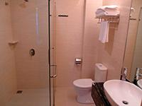 Ванная-комната, Metro Bukit Bintang 3*, Куала-Лумпур, Малайзия
