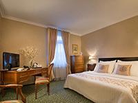 Завтрак в отеле, Angelis 3*, Прага, Чехия