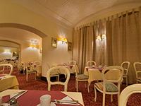 Ресторан, Angelis 3*, Прага, Чехия