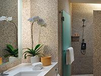Ванная комната, Le Meridien Singapore, Sentosa 5*, Сентоза, Сингапур
