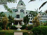 Общий вид отеля, Camelot Pattaya 3*, Паттайя, Тайланд