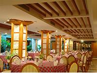 Ресторан, Camelot Pattaya 3*, Паттайя, Тайланд