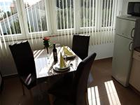 Кухня, Apartments Adria, Анкаран, Словения
