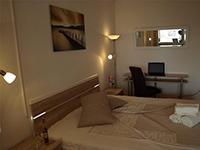 Номер в отеле, Apartments Adria, Анкаран, Словения