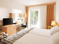 Номер в отеле, Vilе Cedra 3*, Анкаран, Словения