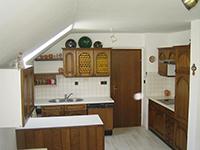 Кухня, Apartments Zeleni gaj, Блед, Словения