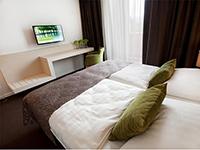 Номер в отеле, Astoria Bled 3*, Блед, Словения
