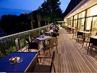 Ресторан, Astoria Bled 3*, Блед, Словения