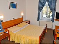 Номер в отеле, Penzion Mlino 3*, Блед, Словения