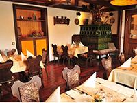 Ресторан, Penzion Mlino 3*, Блед, Словения