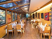Ресторан, Kristal Bohinj 4*, Бохинь, Словения