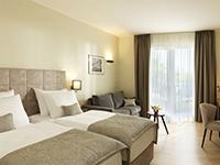 Номер в отеле, Cliff 4*, Изола, Словения