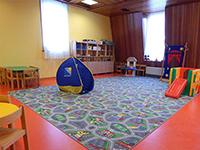 Детская комната, Alpina 3*, Краньска-Гора, Словения